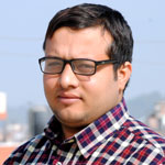 Ashish Ghimire Content Manager